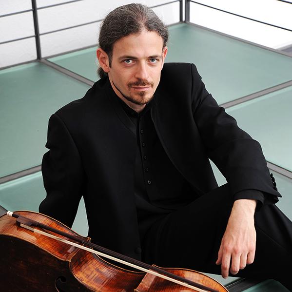 Meisterkonzert Dimitri Dichtiar