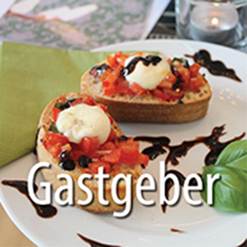 Gastgeber in Altensteig