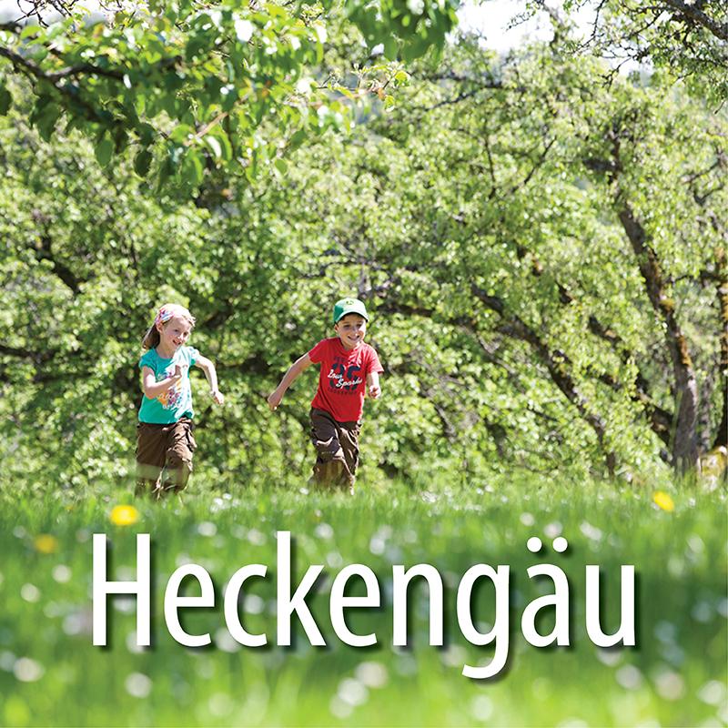 Heckengäu | Foto: Ulrike Klumpp