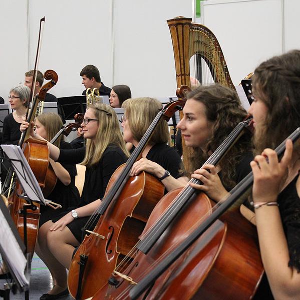 50 Jahre Musikschule Altensteig