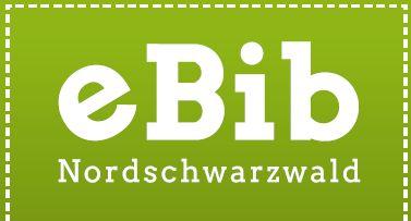 Logo eBib Nordschwarzwald