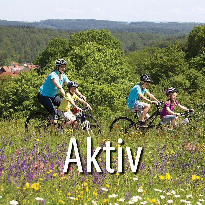 Aktiv in Altensteig | Foto Ulrike Klumpp