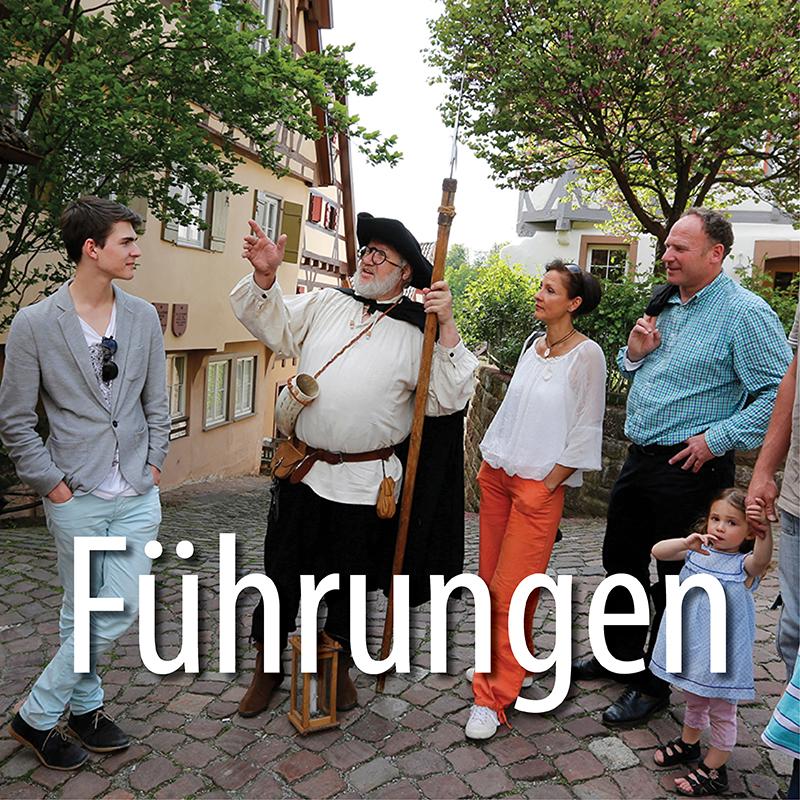 Führungen in Altensteig | Foto: Ulrike Klumpp