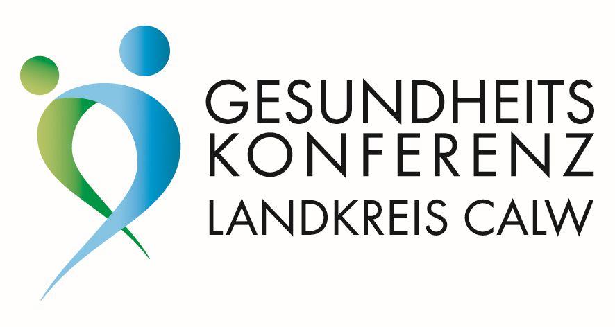Gesundheitskonferenz Landkreis Calw Logo