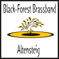 Logo Black-Forest Brassband Altensteig