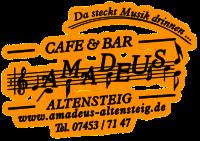 Café & Bar Amadeus - Altensteig