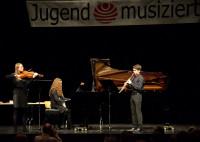 Jugend Musiziert 2014