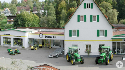 DENGLER Land- und Haustechnik_