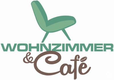Logo Café Wohnzimmer