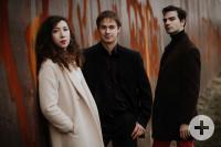 Trio L'Ondine