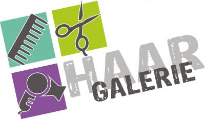 HAAR-GALERIE Logo