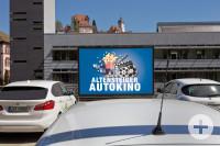 Altensteiger Autokino 2020