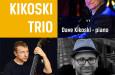 Dave Kikoski Trio