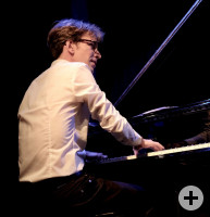 """Abschlusskonzert des Klavier-Workshops """"Improvisation"""""""