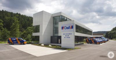 Gauß GmbH
