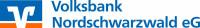 Logo Volksbank Nordschwarzwald eG