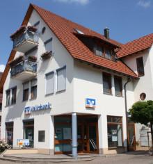 Filiale Egenhausen