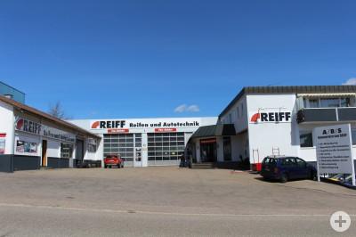 REIFF Freudenstadt