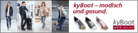 KyBoot - walk on air