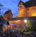 Kino im Schlossgarten in Altensteig