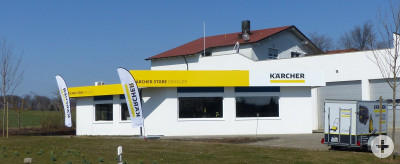 Kärcherstore Dengler Hildrizhausen