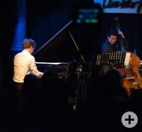 Jazz Benjamin Schatz Duo