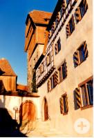 Museum im alten Schloss