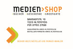 Logo Medienshop Altensteig
