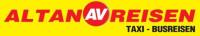Logo Altan Reisen