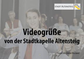 Videogruß