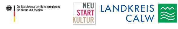 Logos Kultur Land Kreis