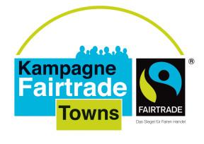Logo Fairtrade Town