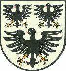 Wappen von Berneck