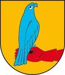 Wappen von Garrweiler
