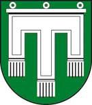 Wappen von Walddorf