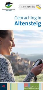 Geocaching in Altensteig