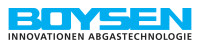 Logo Firma Boysen GmbH & Co. KG