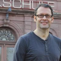 Florian Joerger