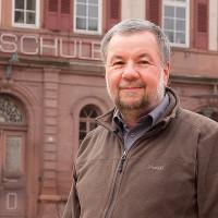 Wolfgang Mücke