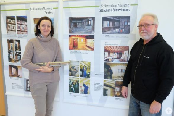 Ausstellung Heimat- und Geschichtsverein