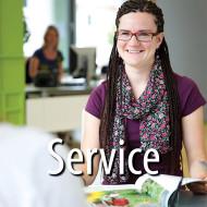 Link zur Seite Service
