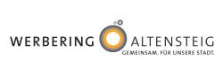 Werbering Altensteig