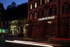 50 Jahre Städtische Musikschule Altensteig